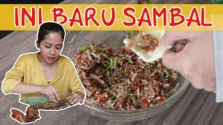 Download Video SAMBAL MATAH KECOMBRANG TERNIKMAT ALA FARIDA NURHAN #sambalmatahkecombrang MP3 3GP MP4