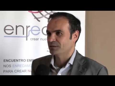 Rafael Pardo Presidente ATA CV Enrédate Xátiva 2014