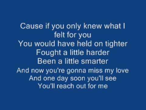 Ciara - my love (lyrics)