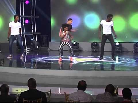 Amarachi Sings (#NGT2 Grand Finale) | Nigeria's Got Talent