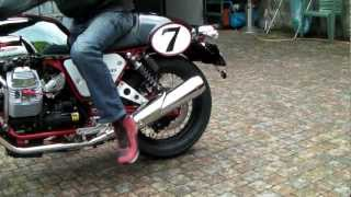 7. moto guzzi v7 racer