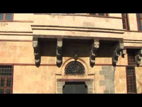 Tarih ve Turizm kenti Niğde