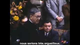 Vidéo : l'Esprit Saint dans la vie ordinaire