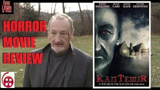 Nonton Kantemir   2015 Robert Englund   Aka Nightmare At Horror Castle Movie Review Film Subtitle Indonesia Streaming Movie Download