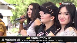 Video ALL ARTIS MONATA - ADUHAI   LIVE MONATA SUMUR SAPI MP3, 3GP, MP4, WEBM, AVI, FLV Desember 2018