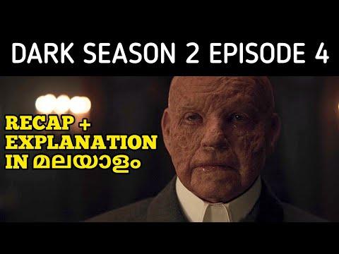 Dark Season 2 Episode 4 - Recap & Explained In Malayalam