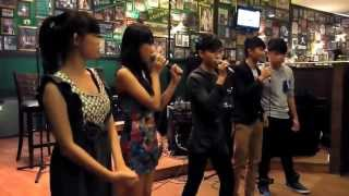 Video Deja Vu (Campus Superstars - Jarod Lee, Gwendolyn Lee, Leonard Lim) Concert Highlights 29 June 2013 MP3, 3GP, MP4, WEBM, AVI, FLV April 2019