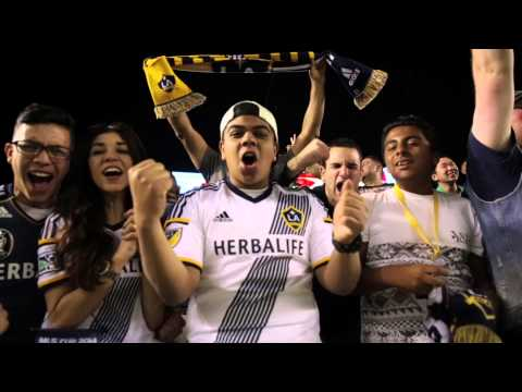Video: GOAL: Jose Villarreal nets the first goal of the 2015 MLS Season | #RaceToSeis