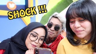 Video KAGET DITANYAIN INI SAMA NETIJEN... w/ Lesty & Young Lex MP3, 3GP, MP4, WEBM, AVI, FLV Desember 2018