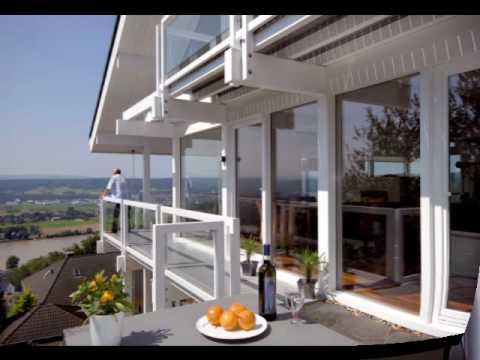 Davinci Haus Built Examples
