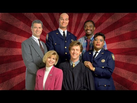 NIGHT COURT 🌟 THEN AND NOW 2020