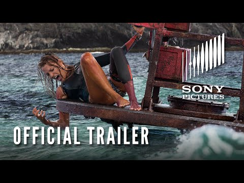 Speel Trailer: The shallows af