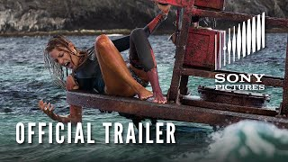 Nonton THE SHALLOWS - Official Trailer (HD) Film Subtitle Indonesia Streaming Movie Download