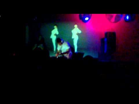 01.07.2011 Momo Dobrev @ Club Mixtape5, Sofia, Bulgaria