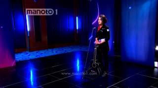 آکادمی موسیقی گوگوش، آزمون صدا - شهرزاد