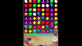 Bejeweled Blitz videosu