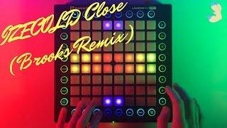 Video IZECOLD - Close (feat. Molly Ann) [Brooks Remix] // Launchpad Pro Cover download in MP3, 3GP, MP4, WEBM, AVI, FLV Februari 2017
