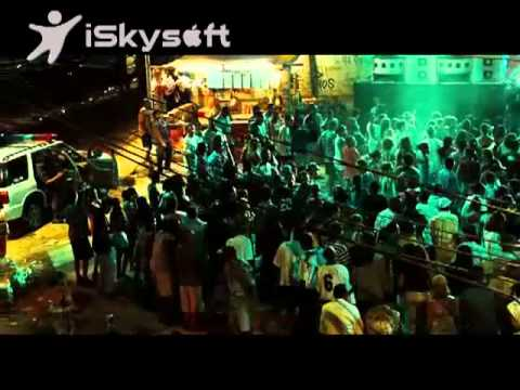 0 Brazilian Nightlife: Types of Parties in Brazil