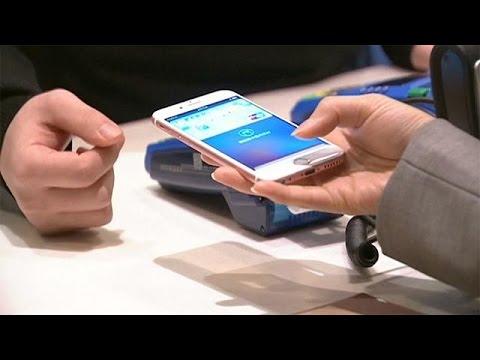 Η υπηρεσία Apple Pay έφτασε στην Κίνα – economy
