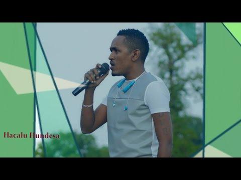 **NEW**Oromo/Oromia Music - Haacaaluu Hundessaa - Bada Makoo Tiyyaahoo