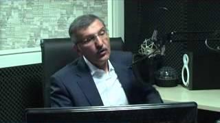 Başkan Aydın Zeytinburnu FM'de çarpıcı Açıklamalar yaptı