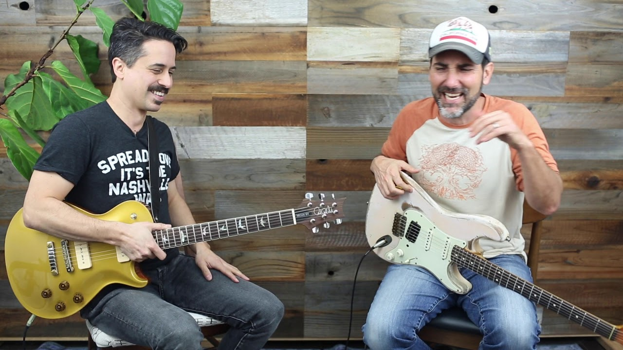 Drastically Improve Your Blues Rhythm Playing In 15 Minutes – Guitar Lesson – Corey Congilio
