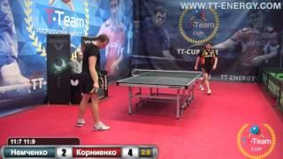 Немченко Д. vs Корниенко Г.
