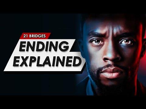 21 Bridges: Ending Explained | Full Movie Breakdown + Spoiler Talk Review