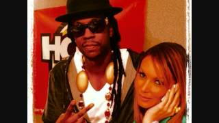 2 Chainz On Hot 97 With Angie Martinez [Part 2]