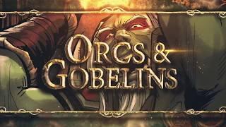 Orcs & Gobelins - Bande annonce - ORCS ET GOBELINS