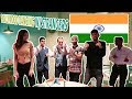 BOLLYWOOD DANCING W/ STRANGERS IN INDIA!