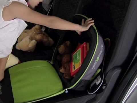 Рюкзак-бустер BOOSTAPAK GREEN (зеленый)