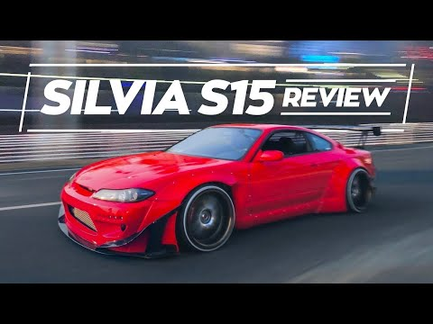 Final Review: Nissan Silvia S15 Ziko!