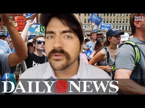 Liberal Redneck: DNC email scandal is like Deflategate