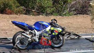 Police Chase Ends In Motorcycle Crash 3733674 YouTube-Mix