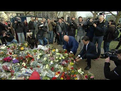 Ουτρέχτη: Οι αρχές εξετάζουν το σενάριο της τρομοκρατίας…