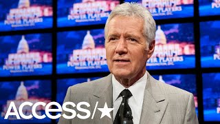 'Jeopardy's' Alex Trebek Reveals Who He'd Want As The Next Host