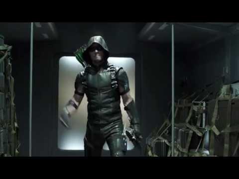 Arrow saison 4 - Bande annonce (VO)