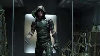 Arrow, saison 4 - Bande-annonce VO