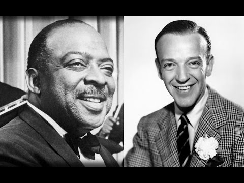 Count Basie and Fred Astaire – Sweet Gorgia Brown