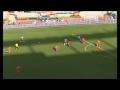 1-0 هدف ميسي ضد اسبانيا