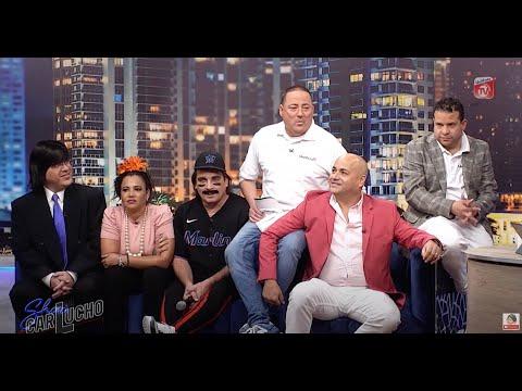 El Show de Carlucho [Viernes Noviembre 27, 2020]