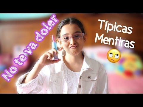 Las MENTIRAS - Gibby :)
