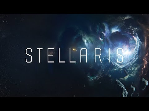 Stellaris (стрим-обзор)