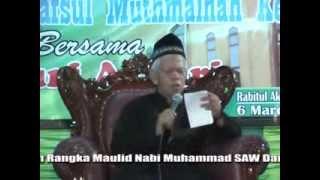 Pengajian Penuh Tawa KH. Duri Ashari Terbaru Full Video
