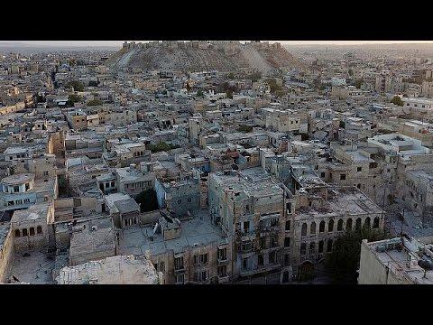 Συρία: Χιλιάδες άμαχοι εγκαταλείπουν το ανατολικό Χαλέπι