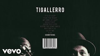 Phonte, Eric Roberson - Something (Audio)