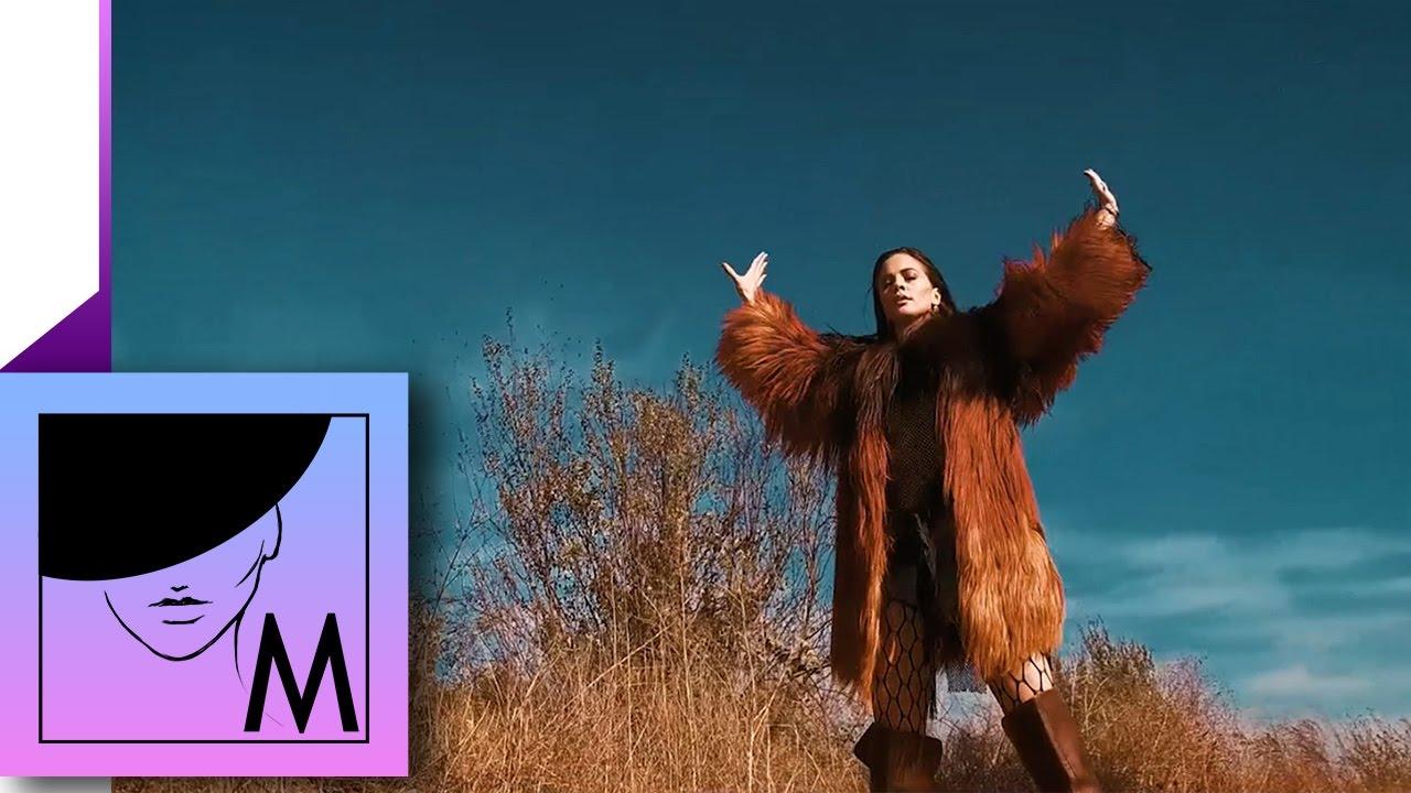 Dvostruka igra – Milica Pavlović – nova pesma – (Official Video 2016)