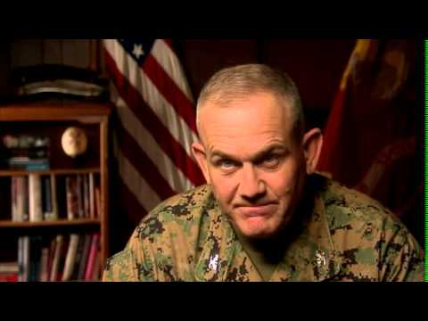 Marines - This was a well done and high quality documentary that I stumbled across, so, like the Urban Explorers documentary, I wanted to post this so others could see...