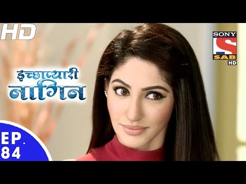 Icchapyaari Naagin - इच्छाप्यारी नागिन - Episode 84 - 20th January, 2017